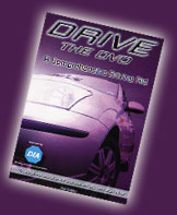 Learn to Drive DVD